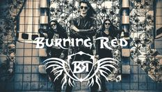 Burning Red